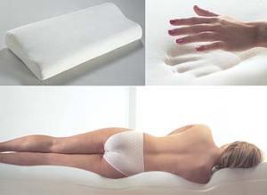 memory-mattress