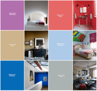 Home Interior Color Trends 2014 - interior decorating ...