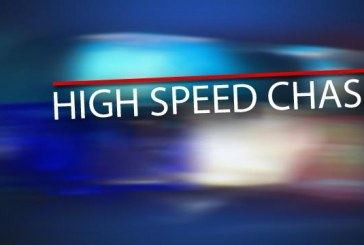 Monday Morning Thoughts: Should the Police Continue High-Speed Pursuits?
