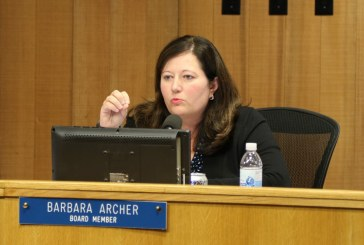 In Their Own Words – Barbara Archer's Remarks on AIM