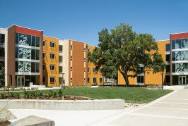 Housing – The Student Perspective