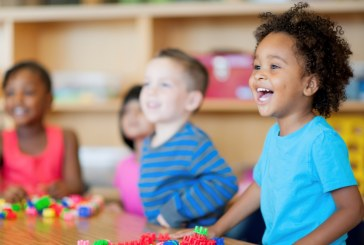 Are We Doing Enough for Preschool in Davis?