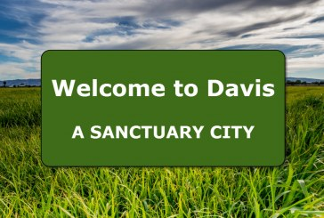 Monday Morning Thoughts: Why a Sanctuary City?