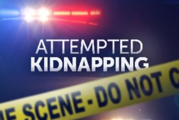 Sunday Commentary: Attempted Kidnapping An Eye Opener  for Davis, Parents