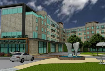 Commentary: Litigation Appears to End Hope of a Davis Hotel Conference Center