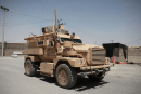 Yolo Dems Pass Resolution Opposing MRAP by Sheriff's Office