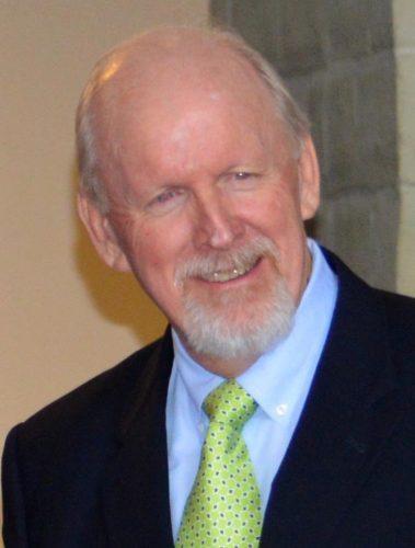 Election Update Formal Announcement from Gary Sandy  Davis Vanguard