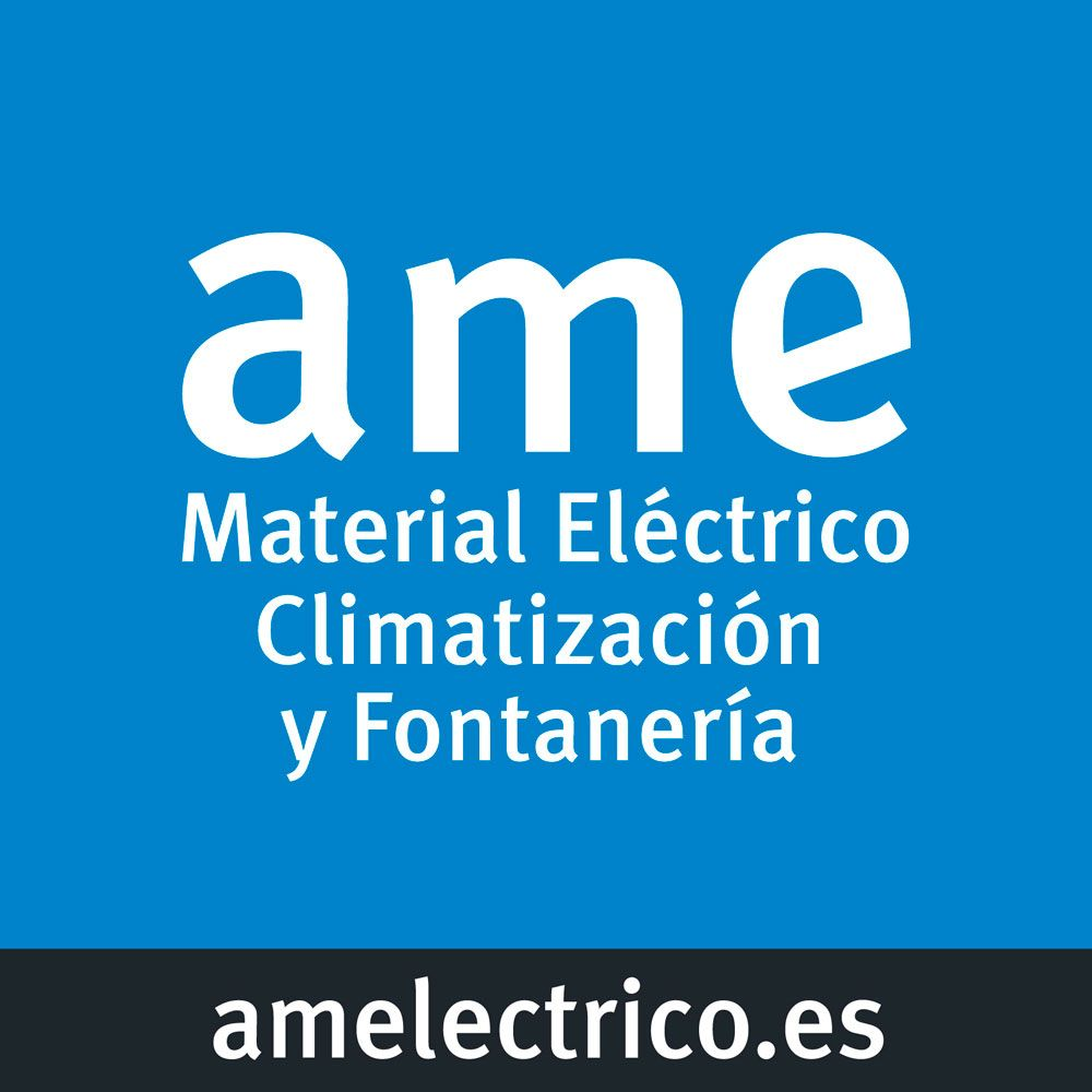 ame material electrico y climatizacion