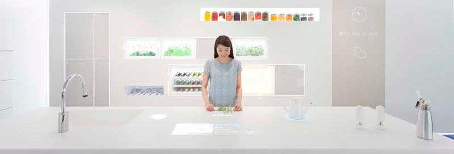 Panasonic define la vivienda, la ciudad y la movilidad del futuro