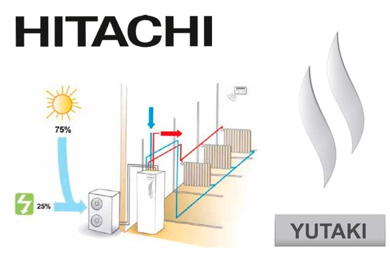 YUTAKI-HITACHI