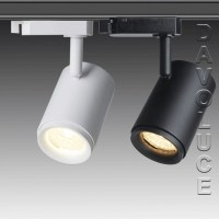 UGE 12W Dimmable LED Track Light | Davoluce Lighting