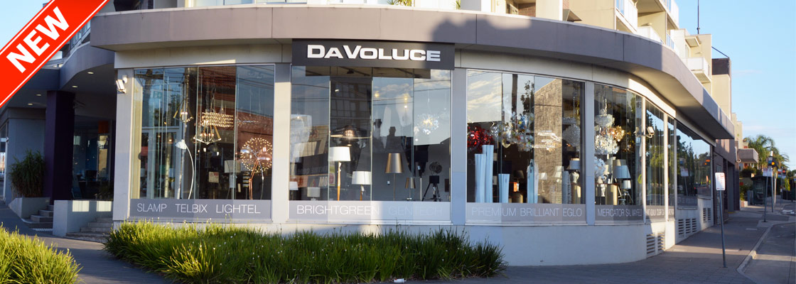 Da Voluce Lighting Studio  Lighting Shop Melbourne