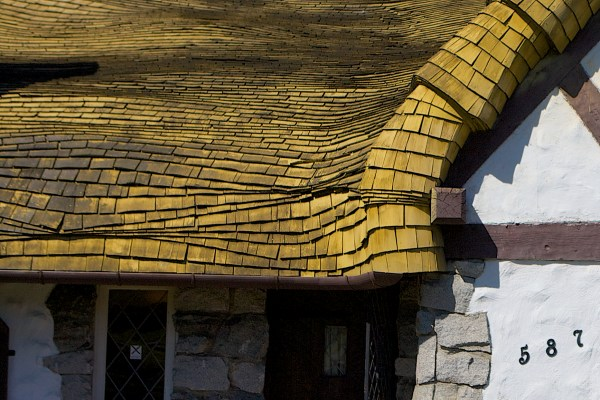 Real Fairy Tale Cottage In Vancouver . - Davonna Juroe
