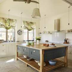 Planning A Kitchen Island Top Mount Sinks Taking Centre Stage The Perfect