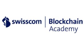 Image result for swisscom blockchain academy logo