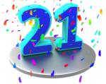 .Dawn Ellmore Employment's 21st Anniversary