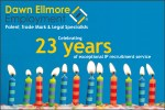 Dawn Ellmore - 23 years