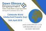 Dawn Ellmore World IP Day 2018