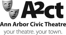 2 Tickets to any main stage show at Ann Arbor Civic Theatre