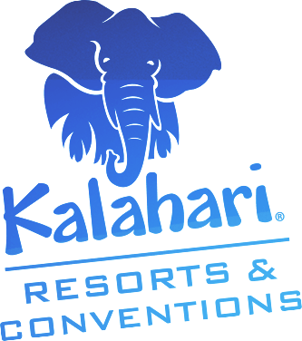 $300 VALUE - One night stay at America's largest indoor waterpark, Kalahari Resorts