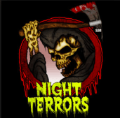 2 passes to Wiard's Night Terrors