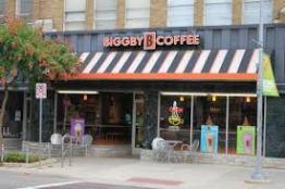 Biggby gift basket