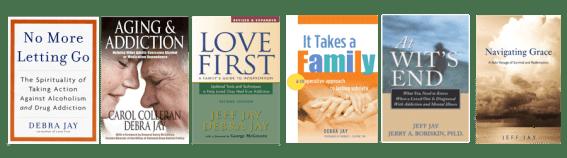 Debra Jay books