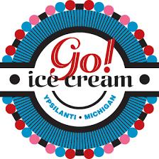 $50 gift card to Go! Ice Cream in Ypsilanti