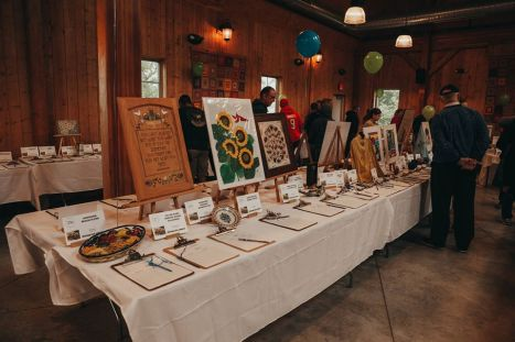 Dawn Farm Jamboree Auction