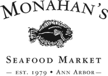 Fabulous lunch for two at Monahan's Seafood Market