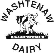 Washtenaw Dairy XL t-shirt and $25 gift card