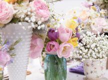 NJ Wedding Photographer & Nj Wedding Florist of Bella ...
