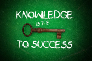 © Stevanovicigor | Dreamstime.com - Knowledge Is The Key To Success Photo