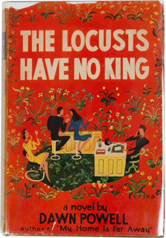 Image result for the locusts have no king cover