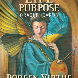 Life Purpose Oracle Cards by Doreen Virtue PhD
