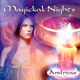 Magickal Nights by Andreas