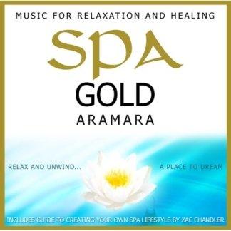 Spa Gold Aramara - Karma CD