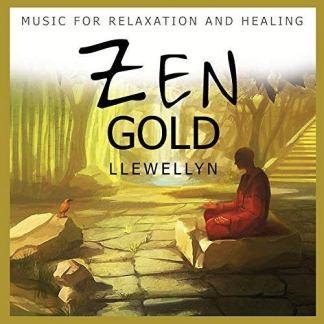 Zen Gold CD by Llewellyn
