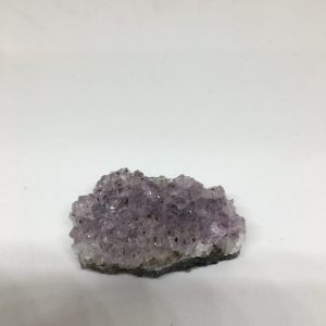 Amethyst Cluster Gift Boxed with ID Card