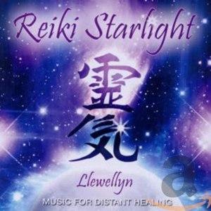 Reiki Starlight Llewellyn Format: Audio CD