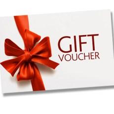 Dawn's Holistic Shop gift voucher