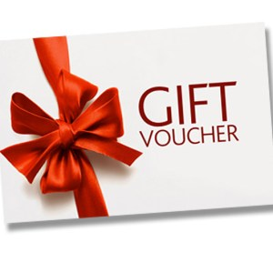 Dawn's Holistic Shop gift voucher