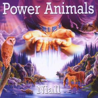 POWER ANIMALS - NIALL cd