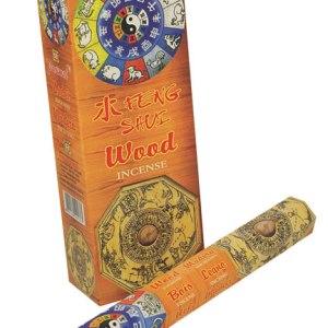 Feng Shui Wood Incense Sticks Parimal