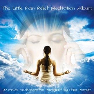 The Little Pain Relief Meditation Album