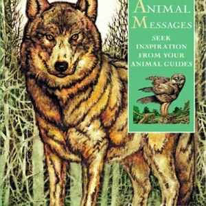 Animal Messages: Seek Inspiration from Your Animal Guides by Susie Green