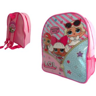 Official LOL Surprise Junior Backpack