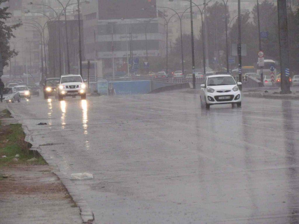 أمطار غزيرة ورعدية لمدة 3 أيام .. الأرصاد تعلن في أماكن سقوطها بالمحافظات المختلفة - دوري نيوز