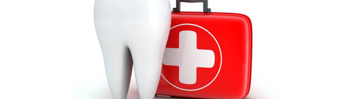 Emergency Dental Care Service