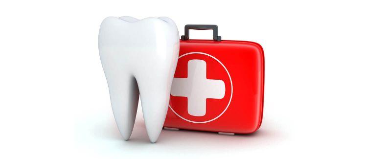 Dental Emergency? We Can Help!